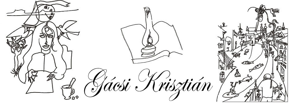 GACSIKRISZTIAN.COM